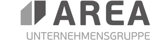 AREA Unternehmensgruppe Logo